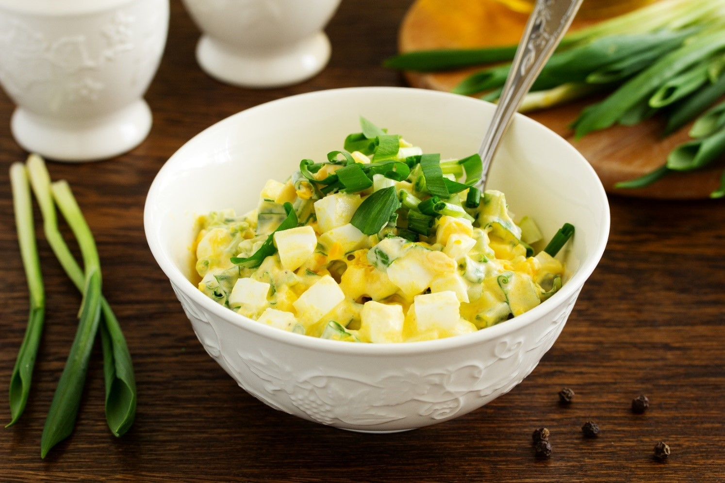 Our Favorite Egg Salad Recipes for the Summer