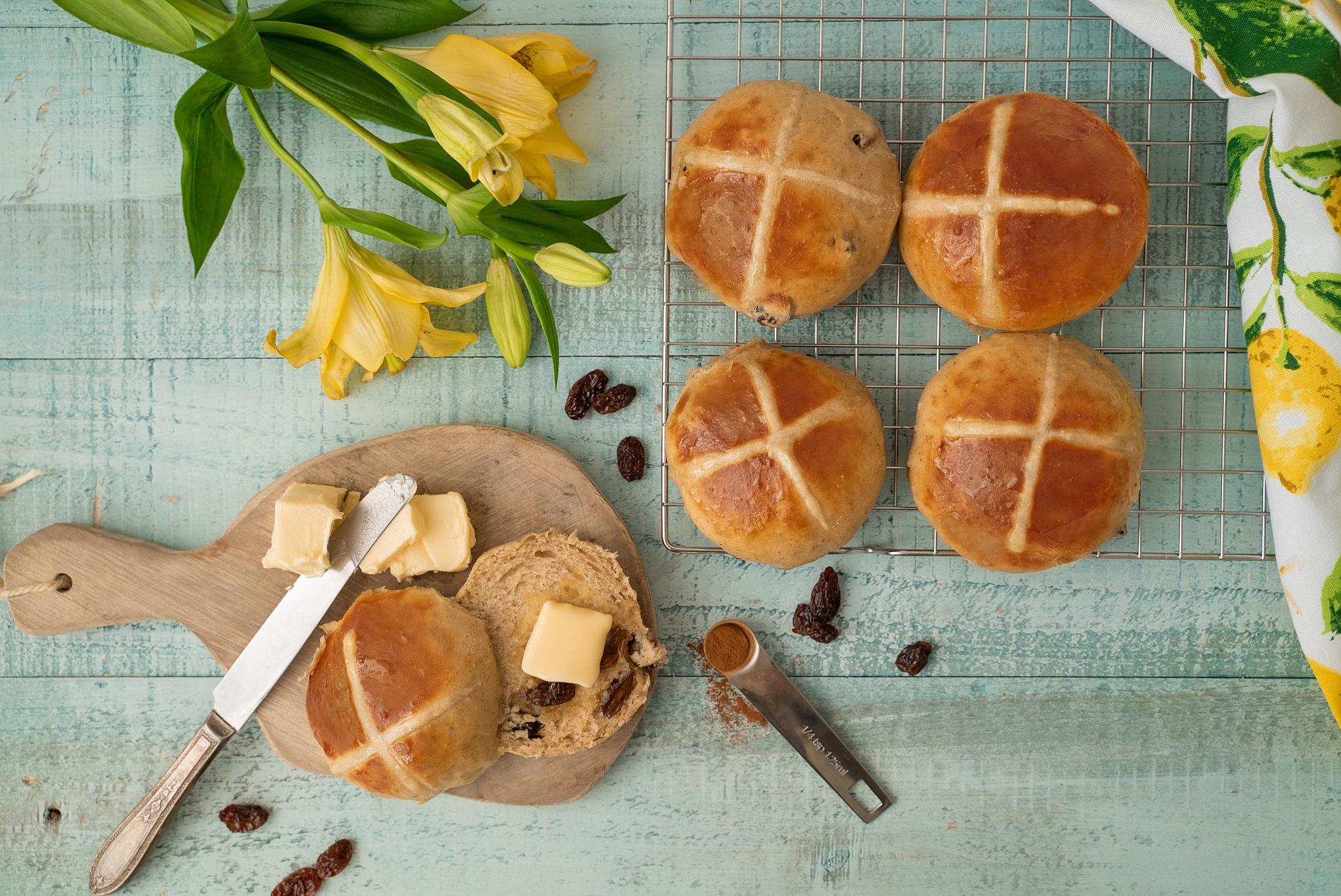 Four Egg-ceptional Recipes for Easter