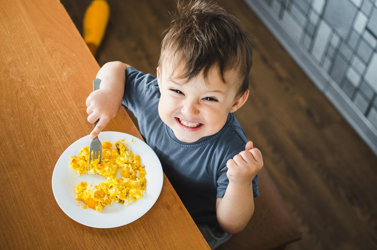 Five Make Ahead Breakfast for Back to School