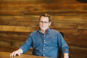 Tom Beachlor, VP of Operations - Kreider Farms